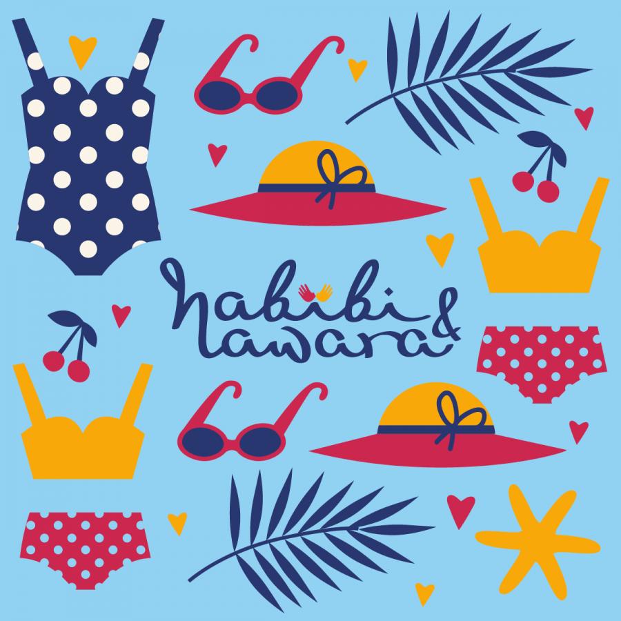 Habibi's Sommerferien