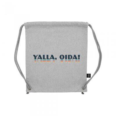 Yalla, Oida! - Gym Bag