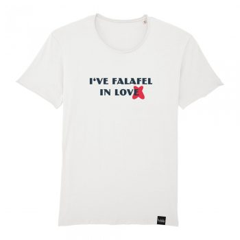 I've Falafel in Love - Herren-T-Shirt