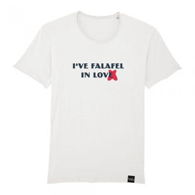I've Falafel in Love - Herren-T-Shirt