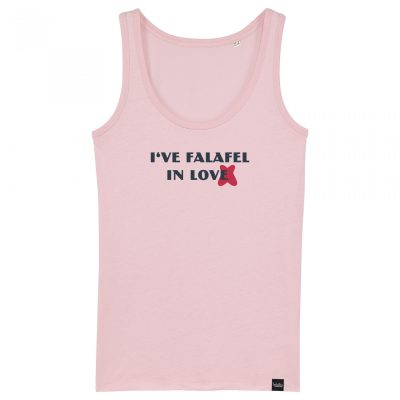 I've Falafel in Love - Damen-Tanktop