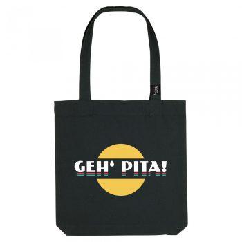 Geh' Pita - Tote Bag