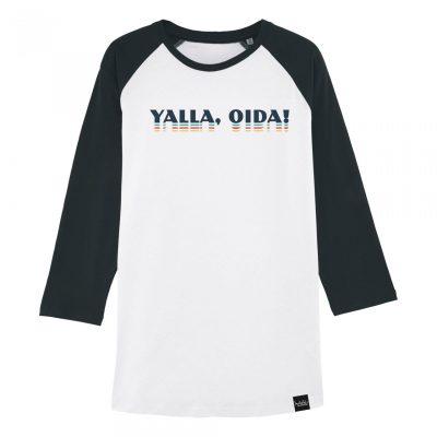 Yalla, Oida! - Long Sleeve