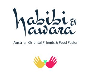 Habibi & Hawara - Logo