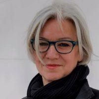 Ulrike Plichta, 58, Geschäftsführerin Habibi & Hawara Nordbahnviertel
