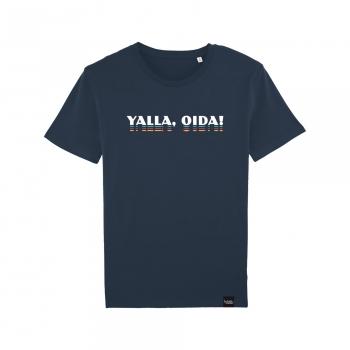 Yalla, Oida! - T-Shirt
