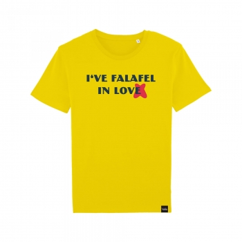 I've Falafel in Love - T-Shirt
