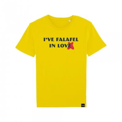 I've Falafel in Love - T-Shirt